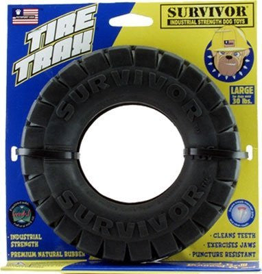 Survivor Tire Trax - 6""