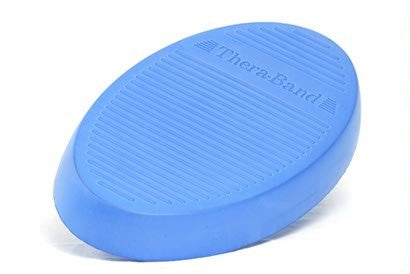 THERA-BAND® Balance Products - Stability Trainer, Soft, Blue