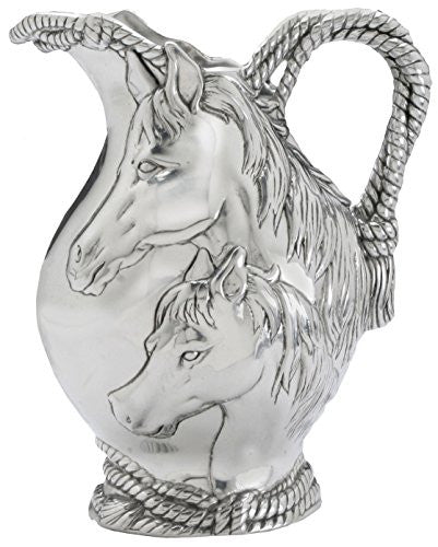 HORSE / ROPE PITCHER