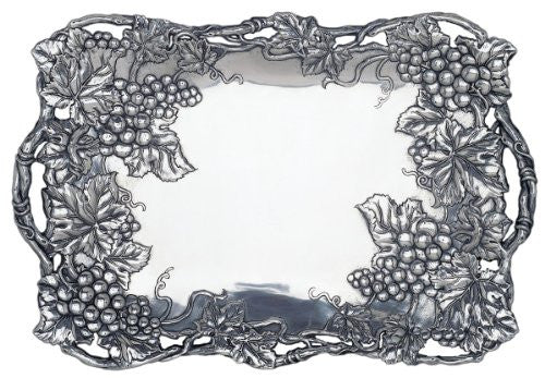 GRAPE LARGE CLUTCH TRAY