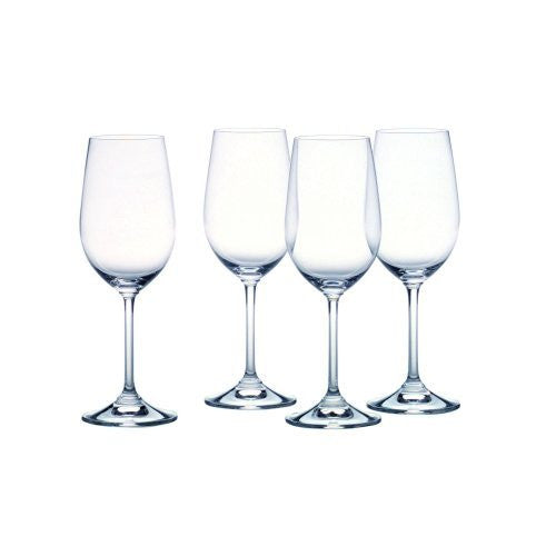 Classic White Wine, Set of 4