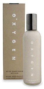 California North OXY Men's After shave Balm (100ml/3.4oz)