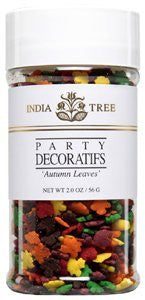 Decoratifs, Autumn Leaves, 2 oz.