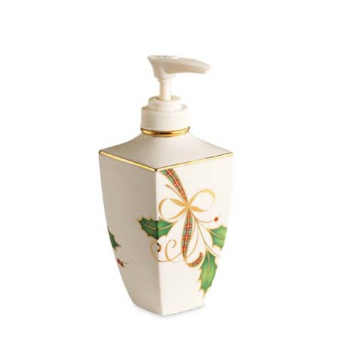 HOLIDAY NOUVEAU SOAP/LOTION DISPENSER
