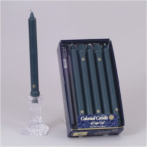 "Evergreen 12"" Classic Tapers, Box of 12"