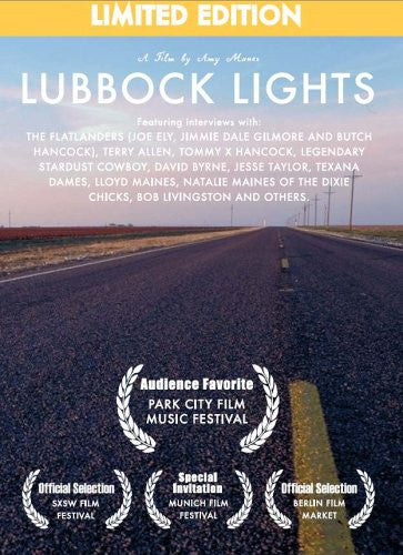 Lubbock Lights, Limited Edition