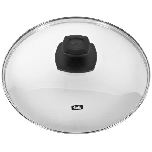 Quality Glass Lid Comfort 28cm/11.0in