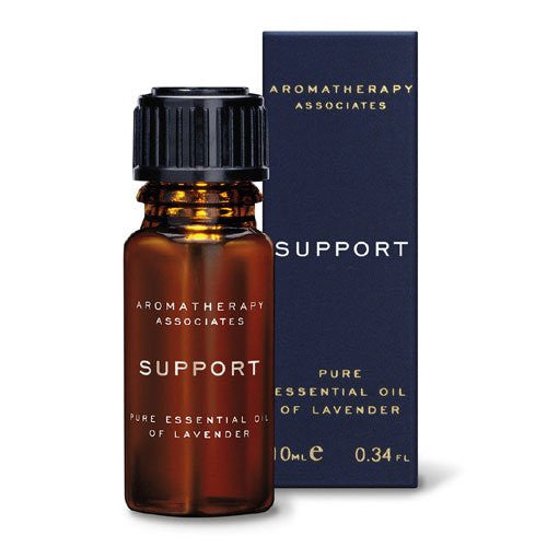 Support Lavender Pure Essential Oil, 10ml