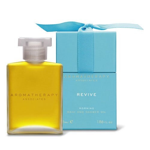 Revive Morning Bath & Shower Oil, 55ml