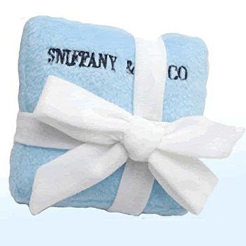 Sniffany Toy, Small