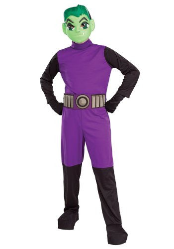 Teen Titans Beast Boy - Medium