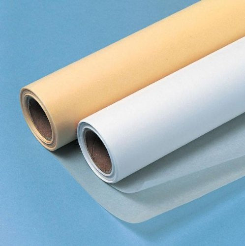 12 x50yd Tracing Paper White