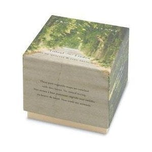 Two-Bar Gift Box Linden 2.7 oz