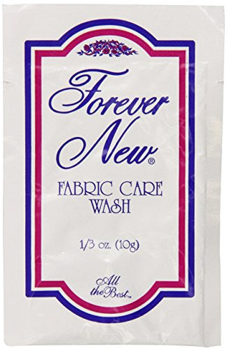 Forever New Travel Laundry Detergent - 16 Pack