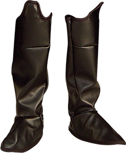 Zorro Child Deluxe Boot tops