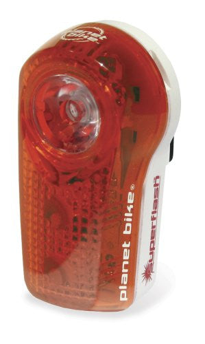 BLINKY SUPERFLASH TAIL LIGHT