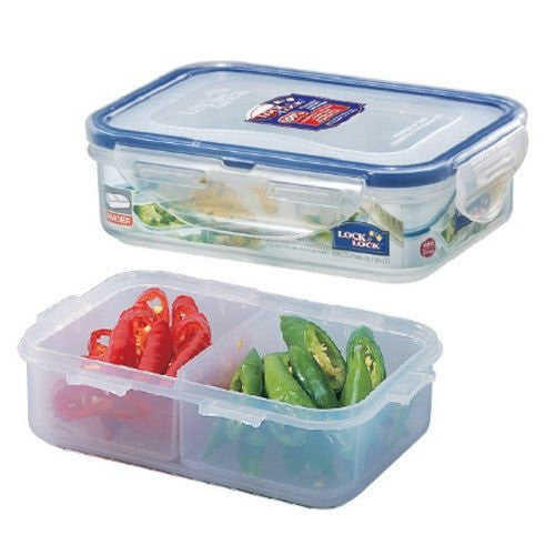 FOOD CONTAINER 360ML W/D