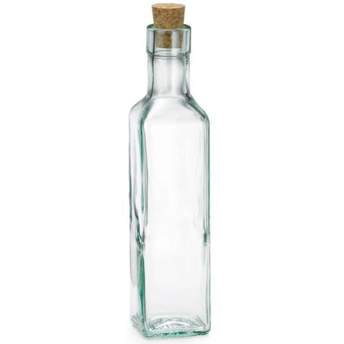 8.5 oz. Salad Dressing Bottle w/cork