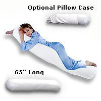 BetterRest Spine Reliever Deluxe Body Pillow