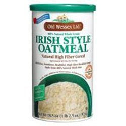 Oats, Irish Style - 18.5oz