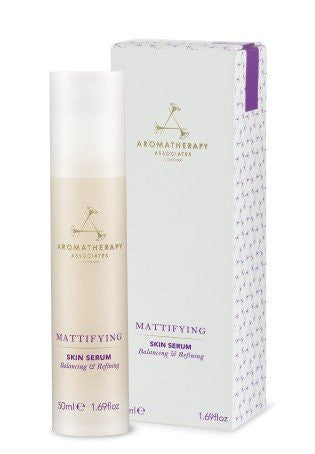 Mattifying Skin Serum, 50ml
