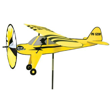 AIRPLANE SPINNER - PREMIER CUB 21x27in