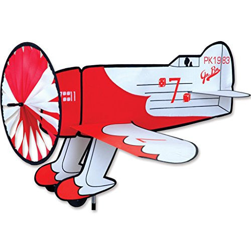 AIRPLANE SPINNER - GEE BEE 17x21.5in