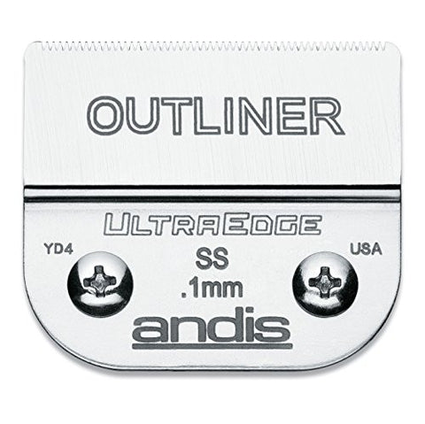 UltraEdge BG Outliner Bld Set