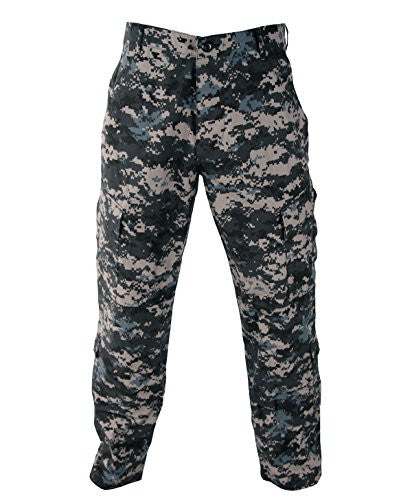 ACU Trouser XS Regular (Subdued Urban Digital)