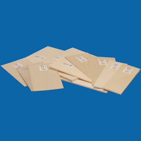 Craft Plywood 3/8 X 12 X 24 - 3 pcs
