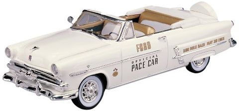 1/25 53 Ford Indy Pace Car Convertible