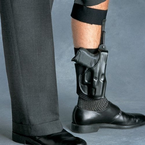 Ankle Glove/Ankle Holster (Right-hand)