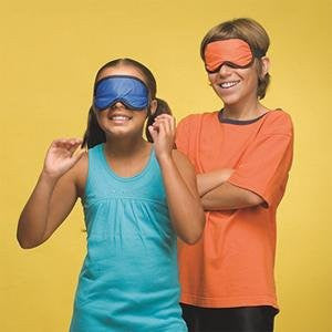 Blindfold Set of 6