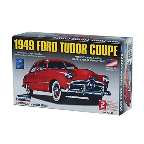 1/32 '49 Ford Coupe