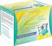 FiveLac Probiotic, 60 Packets