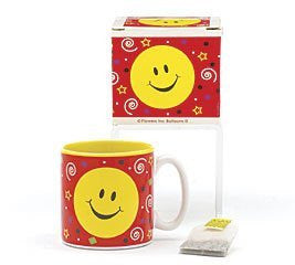 MUG PARTY SMILEY