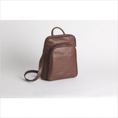 Large Organizer Backpack Brandy