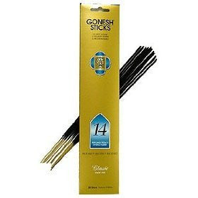 #14 Mystic Forests Gonesh Incense - 20 Sticks