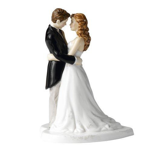 OCCASIONS OUR WEDDING DAY (CAKE TOPPER), 6.7""