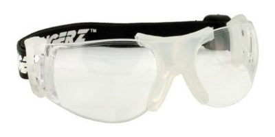 WRAPAROUND EYE GUARD - Clear