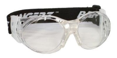 CLASSIC STYLE GOGGLE FOR YOUTH PLAYERS AND SMALLER SIZE ADULTS