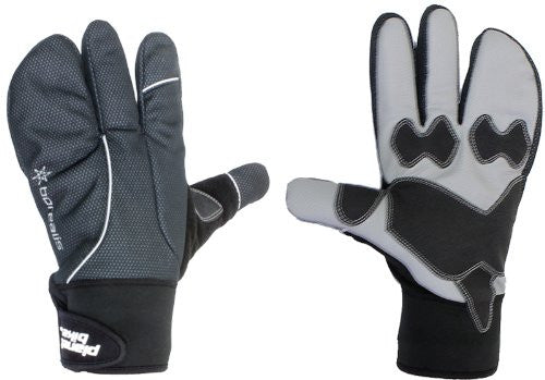 Glove Borealis Full Finger Large