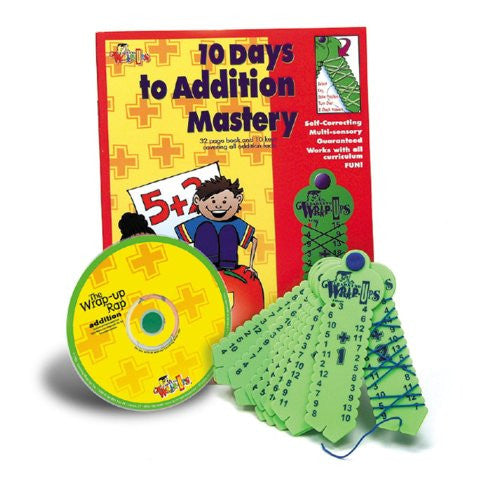 Addition Mastery Kit