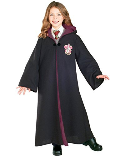 Deluxe Gryffindor Robe - Large