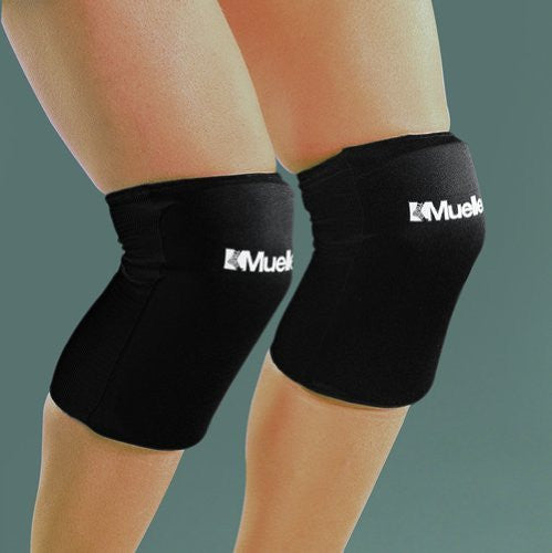 Knee Pads (pair), Black, OSFM
