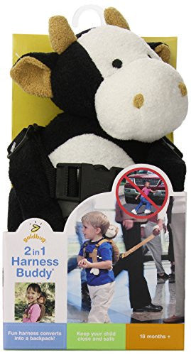 Cow Harness