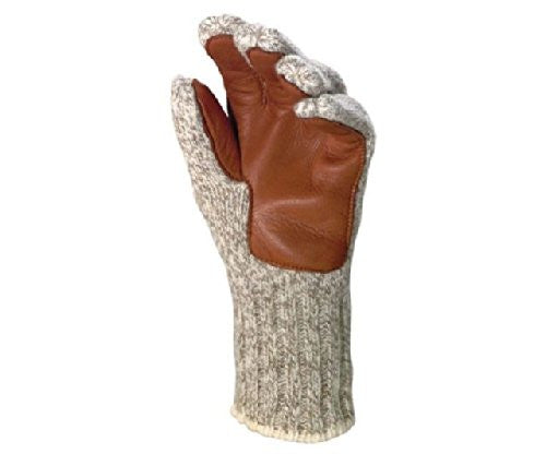 Fox River Four Layer Glove (Brown Tweed / Small)