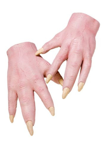 Dobby Adult Hands