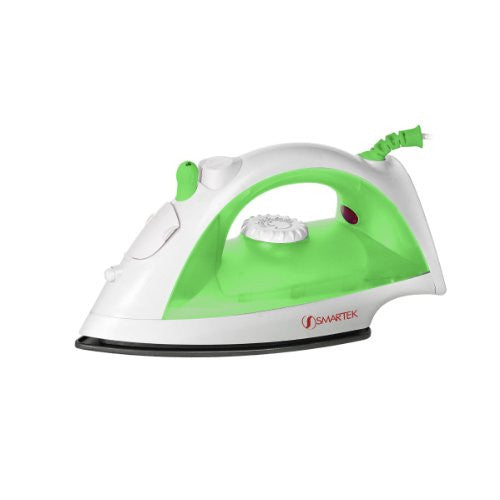 Steam Iron - Green