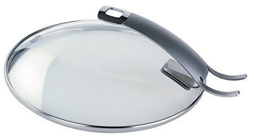 Quality Glass Lid Premium 28cm/11.0in